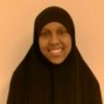 Aisha Omar Abdirahman Hajis billede