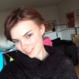 Sofie Amalie Paakjærs billede