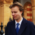 Johan Riis Jeanniots billede